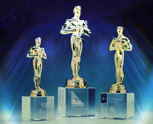 Magnificent Award Plaques